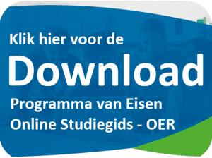 Programma van Eisen - Online Studiegids