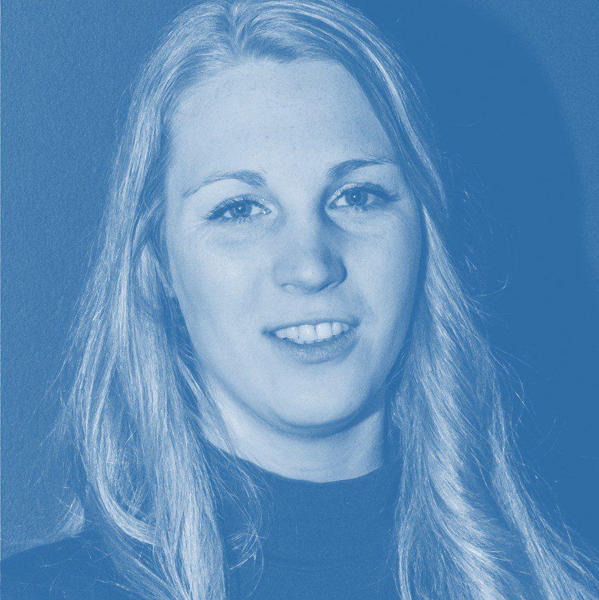 Marianne van Oene - Medewerker Saxion Parttime School